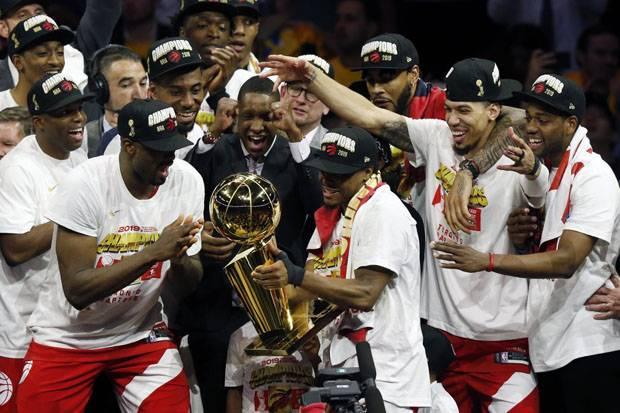 10 Juara NBA Terbanyak dan Rekor Tim yang Terbaik