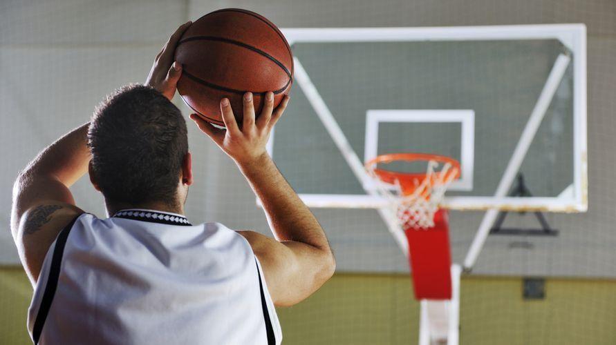 Teknik Dasar Shooting Bola Basket