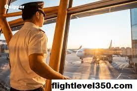 6 Bagian Penting Dunia Penerbangan yang Harus Kamu Ketahui