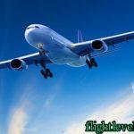 Tidak Ada yang Bisa Menjelaskan Mengapa Pesawat Tetap Mengudara