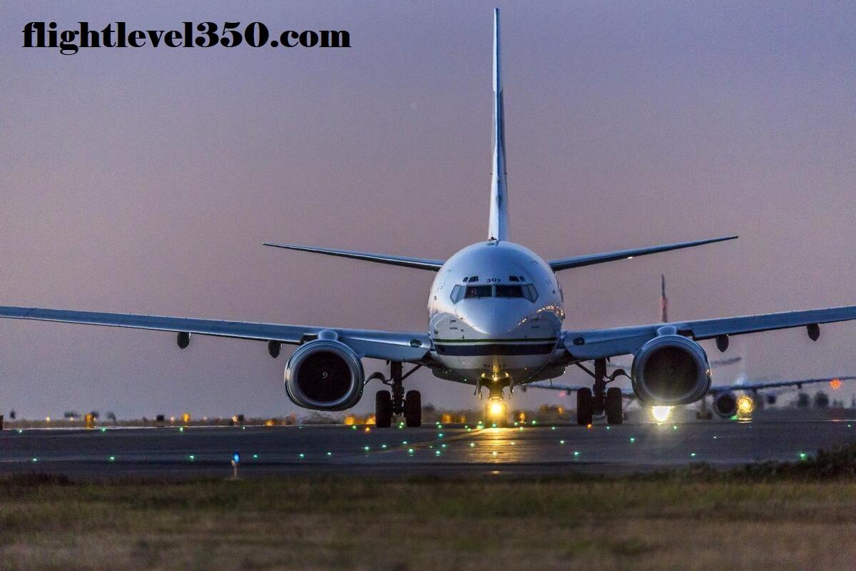 Pelopor Alaska Airlines A.I. Untuk Merencanakan Rute Penerbangan