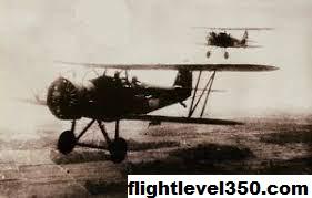 Kiprah Pesawat Cureng Diawal Kemerdekaan