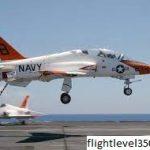 Inilah yang Kami Ketahui Tentang Jenis Jet Pelatihan Angkatan Laut yang Jatuh di Danau Worth