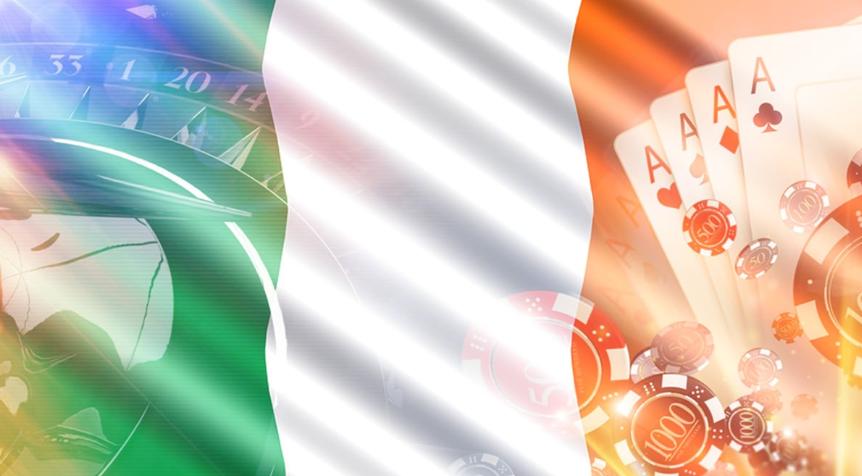 Ini Dia Pro dan Kontra Berjudi di Irlandia