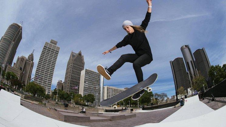 7 Pemain Skateboard Terkenal Di Dunia