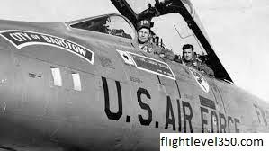 Edwards AFB Mengingat Penerbangan Super-sonik Pertama, 74 Tahun yang Lalu Hari Ini
